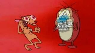 Ren and Stimpy - The Lost Episodes - Flute Dance