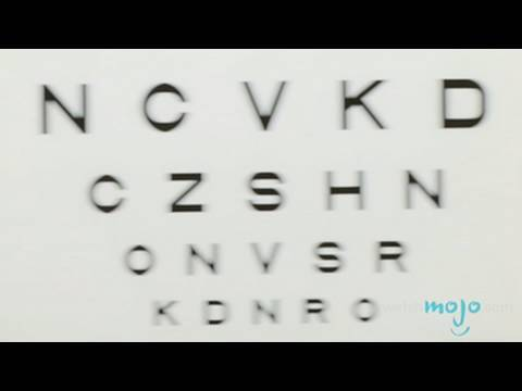 How to Protect your Eyes from Computer Vision Syndrome