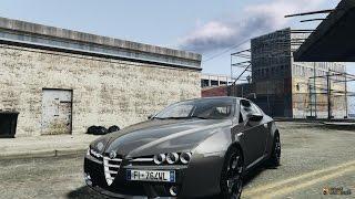 Video 2009 Alfa Romeo Brera Italia Independent download MP3, 3GP, MP4, WEBM, AVI, FLV Juni 2018