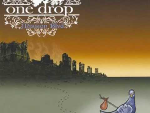 """One Drop - """"Little Black Dress"""""""