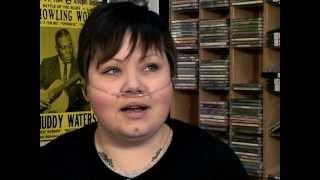 Melanie Rose: Breathing In