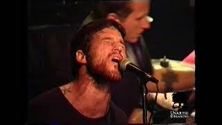 Hot Water Music live at Knitting Factory on November 11, 2000