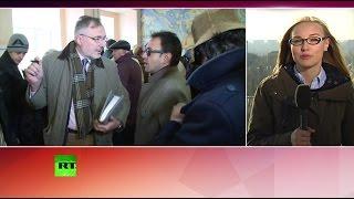 В ДНР и ЛНР проходят выборы глав и депутатов республик