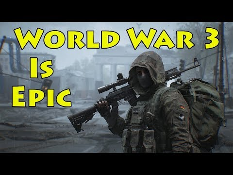 World War 3 is Epic!
