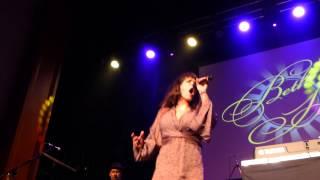 Beth Hart - Waterfalls - 10/23/14 Newton Theatre - NJ