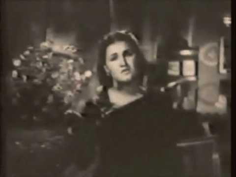 film jugnu.1947..heart touching dialogue..sad song..tum bhi bhula do..noor jehan