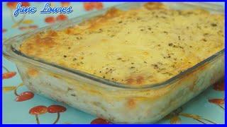 RECEITA FÁCIL COM BATATAS