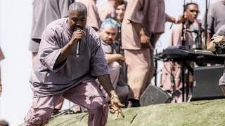 Kanye West feat Marilyn Manson, Bon Iver  Yandhi type beat - Jamerson New* 2019