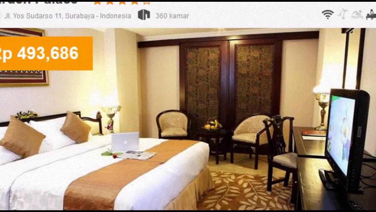 Hotel Murah Di Surabaya Dekat Kebun Binatang Penginapan