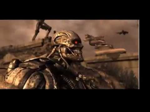 TERMINATOR SALVATION ARCADE DUMP MEGA DOWNLOAD IS HERE PC/Linux  os INSTALL  DISCS!