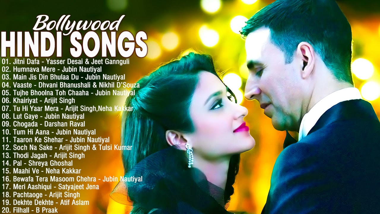 New Hindi Song 2021 August 💖 Top Bollywood Romantic Love Songs 2021 💖 Best Indian Songs 2021