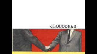 cLOUDDEAD - This About The City