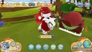 Rudolph S Revenge Part One Animal Jam Play Wild Skit
