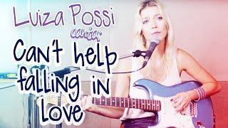 LUIZA POSSI - CAN