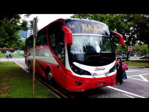 [Audio] KKKL 2010 Nissan Diesel JA452S SKS e128i (JPU5699, SG to KL)