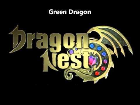 Dragon Nest Music - Green Dragon