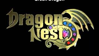 Dragon Nest Music - Green Dragon
