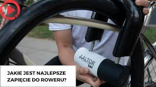 Jakie jest najlepsze zapięcie do roweru? U-Lock kontra reszta: plusy, minusy, alternatywy