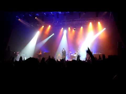 Soulfly - Last Of The Mohicans/Walk/Porrada/Tribal Jam (live at Toulouse Metal Fest)