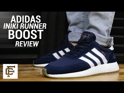 ADIDAS INIKI RUNNER BOOST REVIEW
