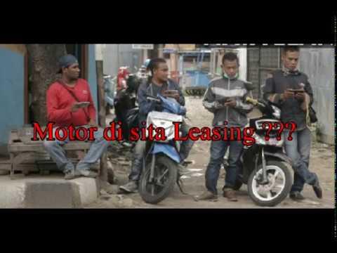 motor ditarik leasing ??...jangan diberikan !!!