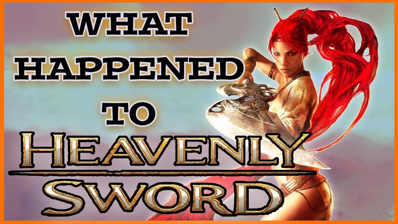 Download History of Heavenly Sword - What happened to Heavenly Sword?