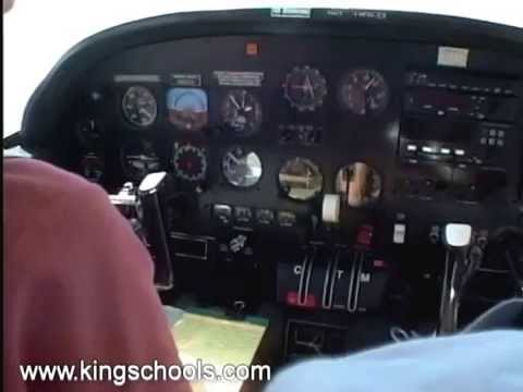 Tips for passing Your Instrument (IFR) Checkride - KINGSCHOOLS.COM
