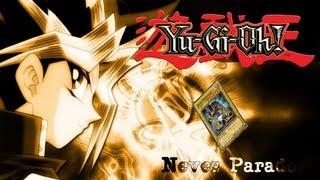 Yu-gi-oh! Remix - American Opening Theme (HD Re-Upload) - Nitroglitch