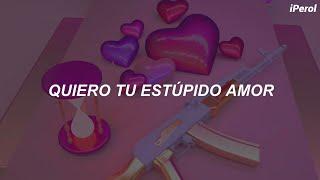 Download Lagu Lady Gaga - Stupid Love Espanol MP3