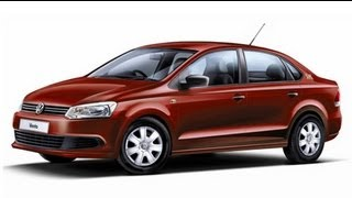 Volkswagen Vento Model, Specification, Exterior & Interior Appearance