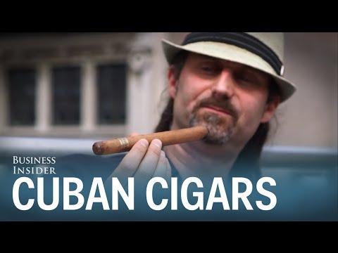 Cuban cigars: real or fake?