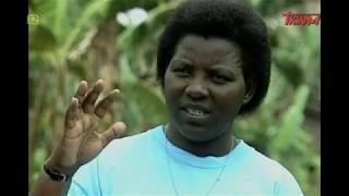 Dokument Tam Gdzie Bóg Płacze Rwanda Kibeho Objawienia NMP 1982 r  Maryja Madonna PL