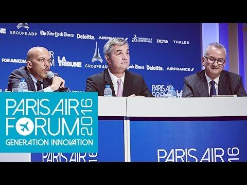 PARIS AIR FORUM Aéronautique civile, faut-il craindre un retournement de cycle ?