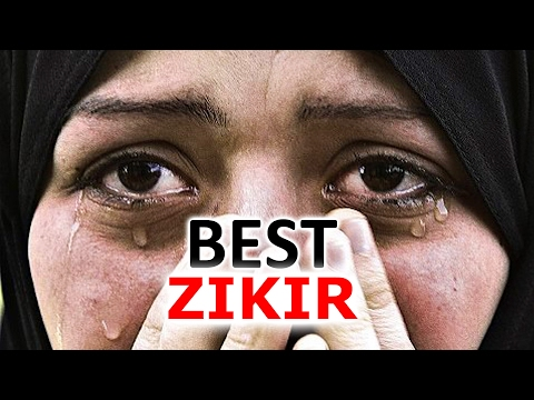 This POWERFUL ZIKIR Will Give you Everything You Want Insha Allah ᴴᴰ  Listen Daily !