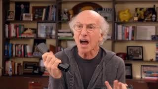 Larry gets Fatwa'ed | Curb Your Enthusiasm Season 9