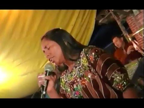 Estela Vicente El Espiritu Santo, Coros Penteales y de Avivamiento