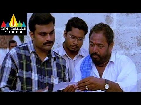 Koothuru Kosam Telugu Movie Part 8/12   R Narayana Murthy   Sri Balaji Video