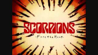 Watch Scorpions Taxman Woman video