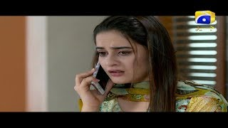 Ghar Titli Ka Par Episode 25 Best Moments 02 | HAR PAL GEO