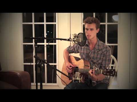 Iron & Wine - Flightless Bird, American Mouth (cover by Tyler F. Simmons)