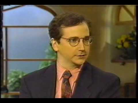 Mark LinnBaker on Regis and Kathie Lee  1994