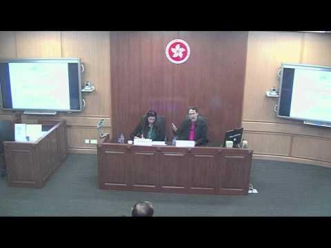 Professor Ángel R Oquendo: The Politicization of Human Rights