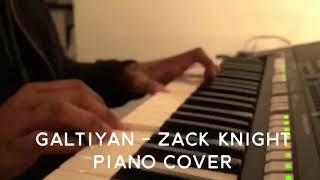 Galtiyan Zack Knight Piano Cover Frederico Melo.mp3
