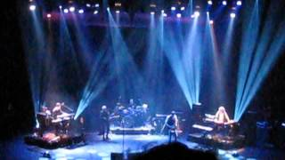 Camel, 28-10-2013 Barbican, The Great Marsh (snippet)