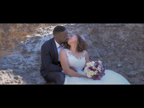 Amandine + Datonye - Wedding Highlights Film