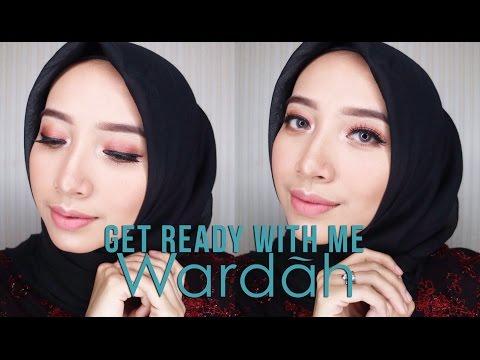 GRWM: Bridesmaid Makeup Tutorial ft. WARDAH || FATHI NRM