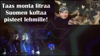 Trui-Dance feat. Ville Ojanen