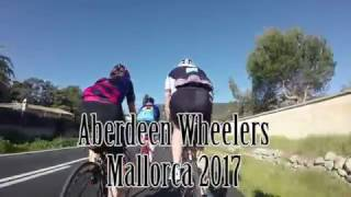 Mallorca '17 Day 3 | Aberdeen Wheelers | Mountains + Sóller