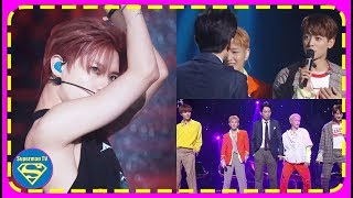 SHINee and Yoo Heeyeol Dancing to Taemin's [Move] is a Rare and Iconic Sight That You Shouldn't Miss