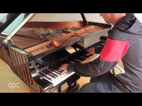 Liquido - Narcotic (Benedikt Waldheuer Piano Cover ᴴᴰ)